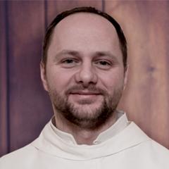Fr. Marcin Cwierz
