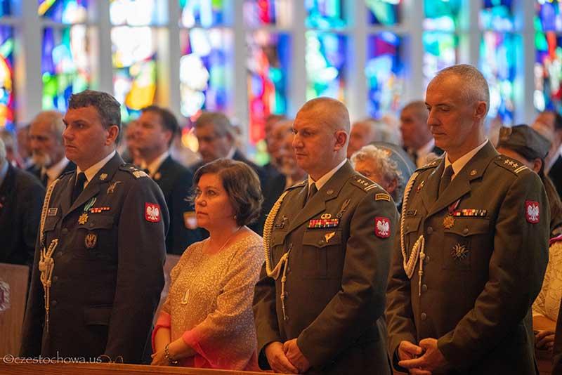 Święto Żołnierza Polskiego