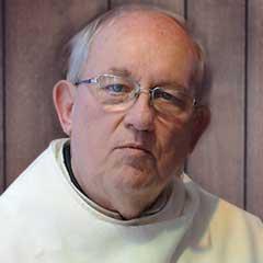 Fr. Edward Volz