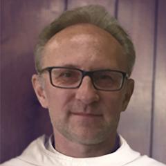 Fr. Krzysztof Drybka